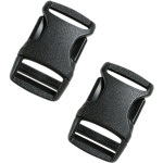 Klamra do plecaka Tatonka SR Buckle 25 mm para