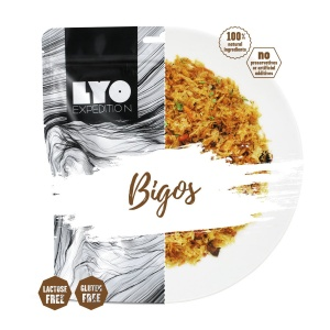 Lyo Food Bigos 500g big pack