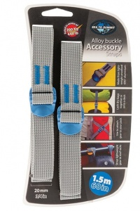 Troki Sea To Summit ACCESORRY STRAP 20mm blue