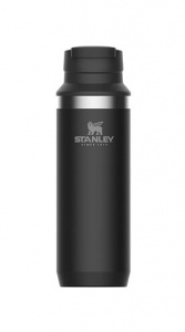 Kubek Stanley Adventure Switchback 470 ml czarny