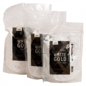 Magnezja Black Diamond LOOSE WHITE GOLD worek 300g