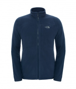 Polar The North Face Męski 200 Shadow Jacket urban navy