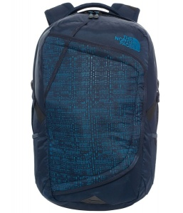 Plecak The North Face Hot Shot urban navy/banff blue