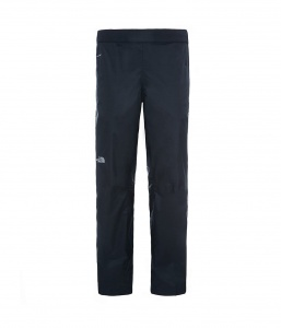 Spodnie Damskie The North Face Venture 1/2 Zip Pant tnf black