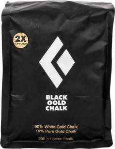 Magnezja Black Diamond Black Gold Chalk  300g