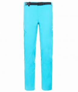 Spodnie Damskie The North Face Speedlight Pant meridian blue
