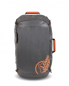 Torba Lowe Alpine AT Kit Bag 40 anthracite/tangerine