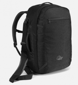 Torba Lowe Alpine AT Carry On 45 anthracite