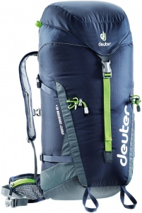 Plecak Deuter GRAVITY EXPEDITION 45 navy-granite