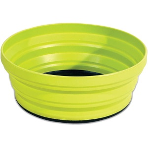 Miska Sea To Summit XL-Bowl 1150ml lime