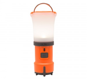 Lampa/latarka Black Diamond VOYAGER vibrant orange 140/50lm