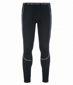 Kalesony Męskie The North Face Light Tights black