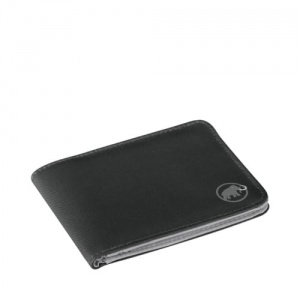 Portfel Mammut Flap Wallet black