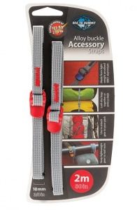 Troki Sea To Summit ACCESORRY STRAP 10mm red