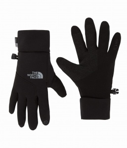 Rękawiczki Damskie The North Face Etip Glove U|R tnf black
