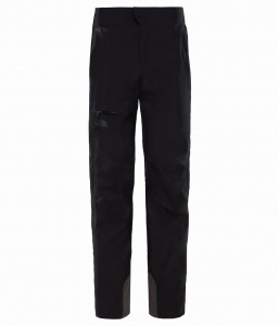 Spodnie Damskie The North Face Dryzzle Gore Tex Pant tnf black/tnf black