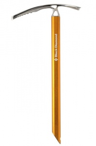 Czekan Black Diamond Raven Ultra Ice Axe 50cm orange