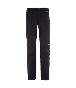Spodnie Damskie The North Face DIABLO PANT tnf black