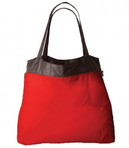 Torba Sea To Summit Shopping Bag red