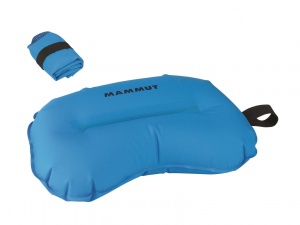 Poduszka Mammut  Air Pillow imperial blue