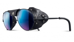 Okulary Julbo Cham SP3 CF matt black/black