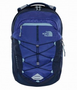 Plecak Damski The North Face Borealis 25L bright navy/urban navy