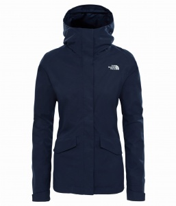 Kurtka damska The North Face ALL TERRAIN ZIP IN urban navy XS