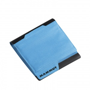 Portfel Mammut SMART WALLET LIGHT cyan