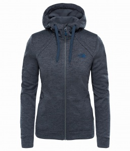 Bluza Damska The North Face KUTUM asphalt grey heather L