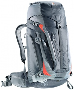 Plecak Deuter ACT Trail Pro 40 graphite-titan
