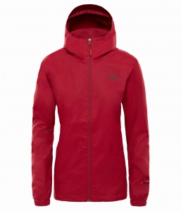 Kurtka Damska The North Face QUEST Insulated rumba red