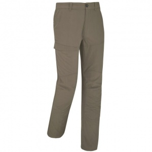 Spodnie Męskie Lafuma EXPLORER PANTS major brown 40