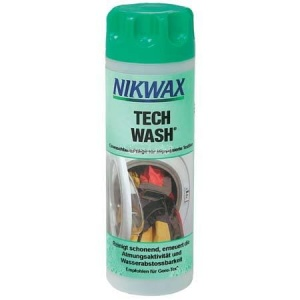 Środek do prania Nikwax Tech Wash 300ml