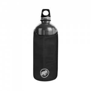 Saszetka pokrowiec na butelkę Mammut Bottle Holder Insulated black M