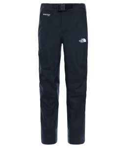 Spodnie męskie The North Face Shinpuru II Pant tnf black