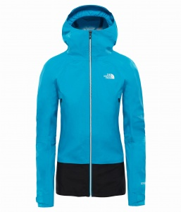 Kurtka Damska The North Face Shinpuru Jacket meridian blue/tnf black