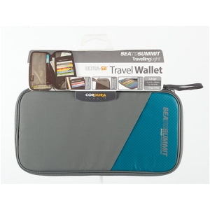 25858ab920aa6 Portfel Sea To Summit Travel Wallet RFID M niebieski
