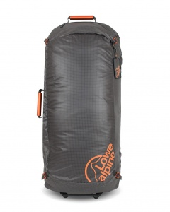 Torba Lowe Alpine AT Wheelie 120 anthracite/tangerine