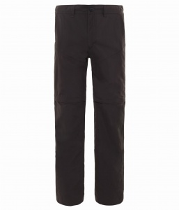 Spodnie Męskie The North Face Horizon Convertible Pant EU asphalt grey/asphalt grey