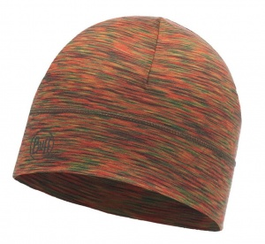 Czapka Buff WOOL HAT LIGHT cedar multi