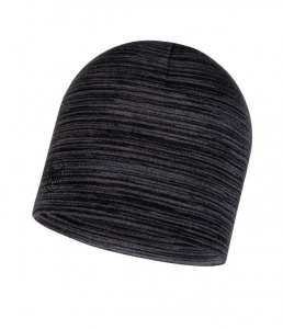 Czapka Buff WOOL HAT MID castelrock multi stripes