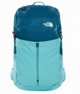 Plecak Damski The North Face Aleia 32-RC M/L deep teal blue/agate green
