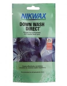 Środek piorący Nikwax Down Wash Direct 100ml