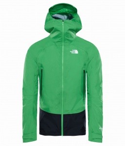 Kurtka Męska The North Face Shinpuru Jacket classic green/black