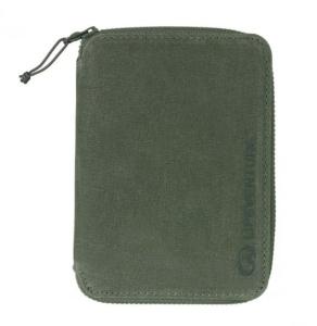 fe83013047392 Portfel Lifeventure RFID Travel Wallet olive