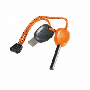 Krzesiwo Light My Fire FIRESTEEL 2.0 ARMY orange