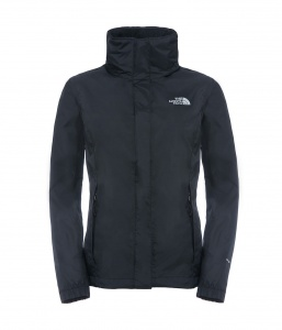 Kurtka Damska The North Face Resolve 2 DryVent tnf black