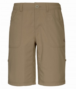 Spodenki Damskie The North Face Horizon Sunnyside weimaren brown