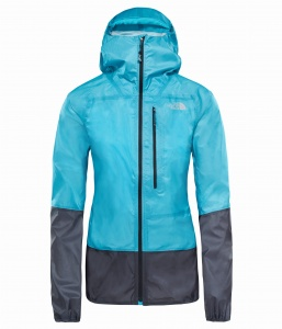 Kurtka Damska The North Face SMT L5 STORM bluebird/tnf black