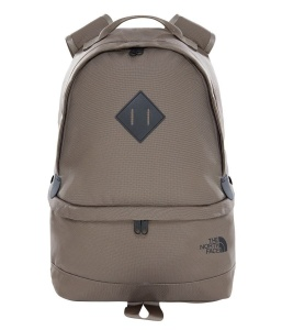 Plecak The North Face Back to Berkeley falcon brown/tnf black